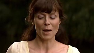Aitana Sánchez-Gijón,Virginie Ledoyen in Backwoods (2006)