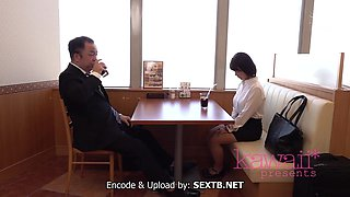 [english Subtitle] Sharing A Room To Take Shelter From The
