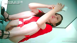 chinese girls go to toilet.29