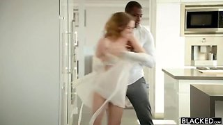 Beautiful Wife Shared With Black Man 15.5 With Samantha Hayes And Rob Piper