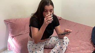 Drugged sister
