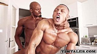 Gay Black Fuck 4