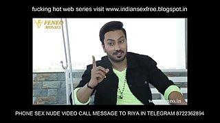 Tharki boss s01e01 hindi fenep movies