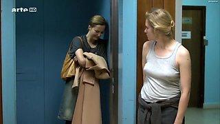Julia Jentsch - 33 Szenen Aus Dem Leben