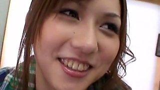 Crazy Japanese whore Yuuka Kokoro in Incredible Dildos/Toys, Masturbation/Onanii JAV movie
