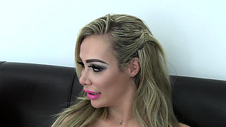 LACEYSTARR - Sex Toy Story