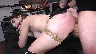 Sex&submission - Anastasia Rose The Sneaky Slut
