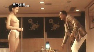 Best Of: Qi Shu - Mr.Skin