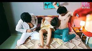 Surprise Uncut (Ashwini Hiral Radadiya) Fliz Movies