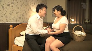Hottest Japanese girl in Crazy HD, Mature JAV video