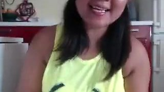 allyssamay amateur record on 07/02/15 09:08 from Chaturbate