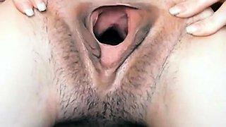 huge Pussy Gape