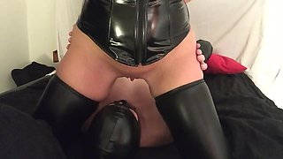 Mistress piss in my mouth