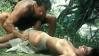 Rosa Caracciolo - Tarzan - clip1