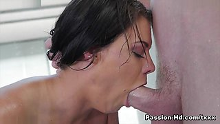Peta Jensen in Smooth & Shaved - PassionHD
