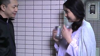 Perfect Japanese Wife Pleases Her Man At Home. Censored. Full Movie