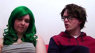 nerd pervert vol 27 scene 1
